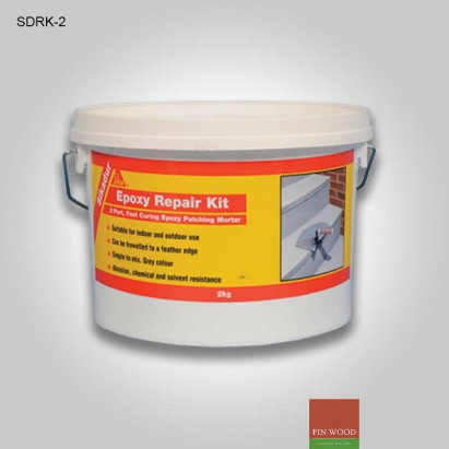SikaDur Repair Kit