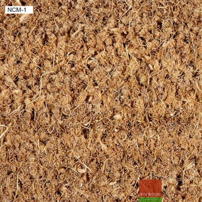 Natural Coir DoorMat #CraftedForLife