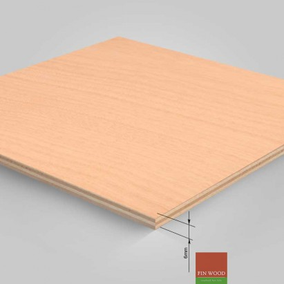 Plywood 1220 x 2440 x 6mm #CraftedForLife