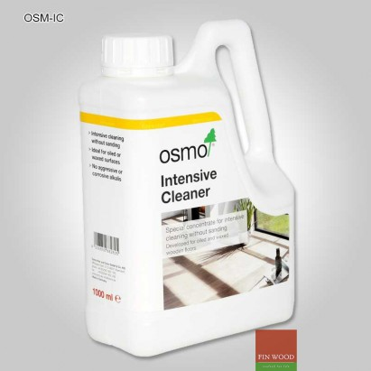 OSMO Intensive Cleaner #CraftedForLife