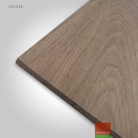 OAK veneer 2000x210x5mm #CraftedForLife