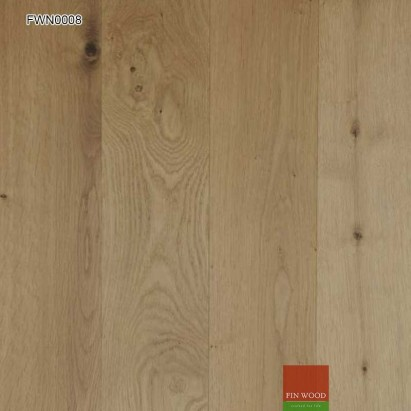 Oak Natural Oiled 135 x 20 mm #CraftedForLife