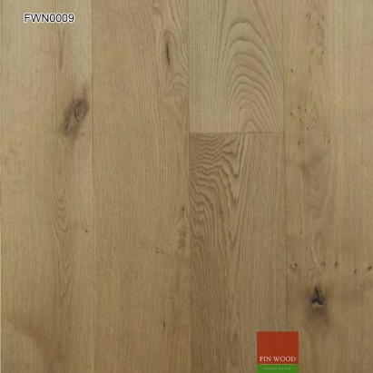 Oak Natural Oiled 180 x 20 mm