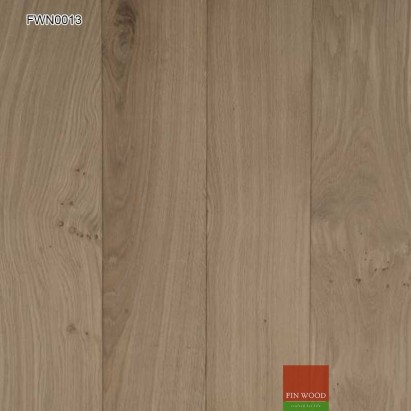 Oak Natural Unsealed 135 x 20 mm #CraftedForLife