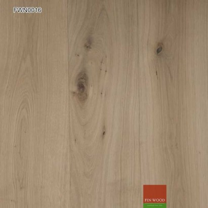 Oak Natural Unsealed 210 x 20 mm #CraftedForLife