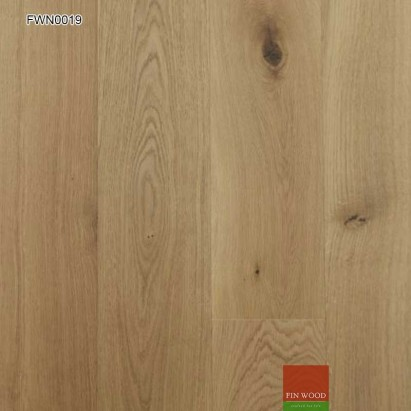 Oak Premier Lacquered 160 x 20 mm #CraftedForLife