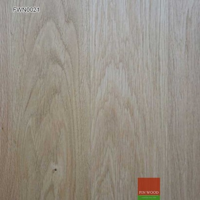 Oak Premier Oiled 125 x 15 mm