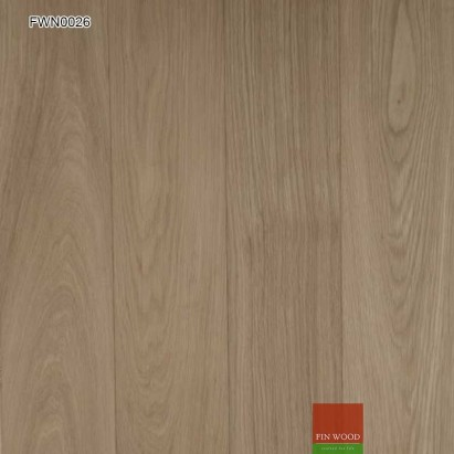 Oak Premier Unsealed 160 x 20 mm