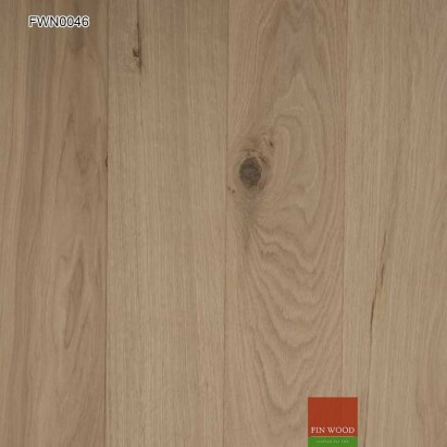 Oak Natural Unsealed 160 x 15 mm