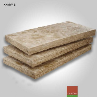 Knauf Earthwool Acoustic - Undefloor Mineral Wool Batts #CraftedForLife