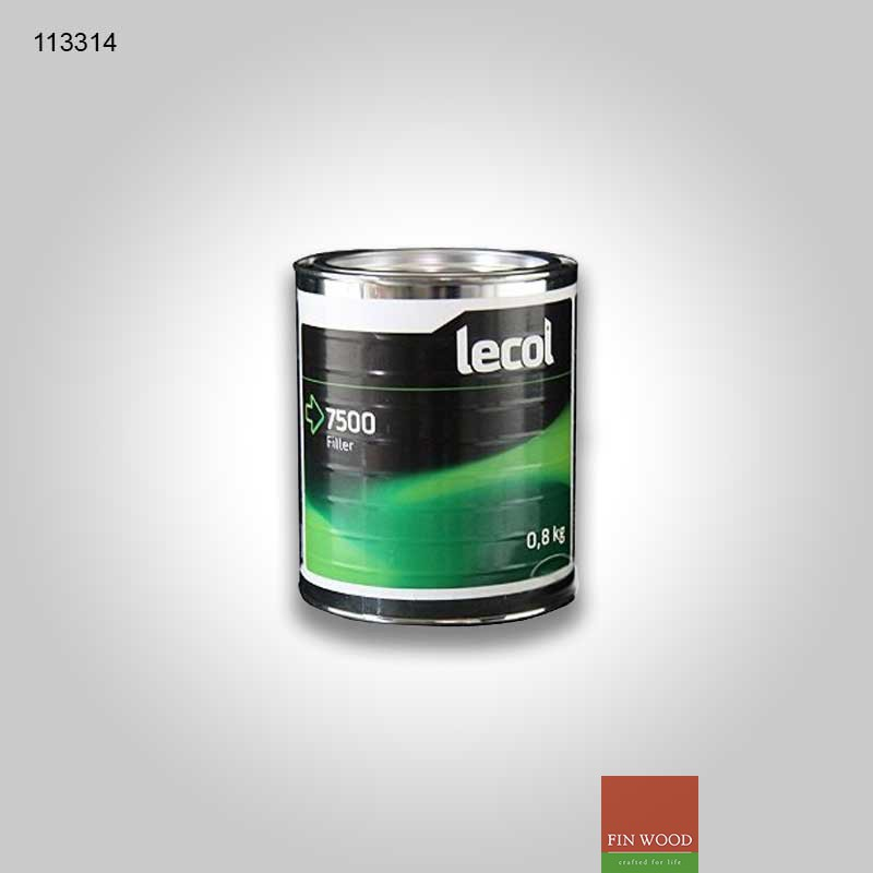 Lecol 7500 Fast Drying Filler