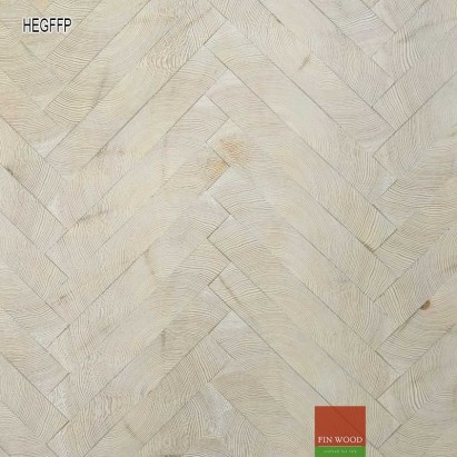End grain - Herringbone end grain flooring fitting premier