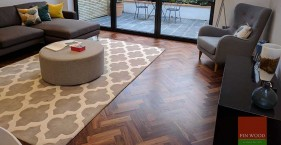Parquet Wood Flooring Explained:  An Expert Guide