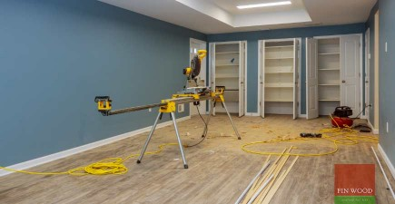 Your Complete Guide To Protecting Hardwood Flooring During Renovation Work