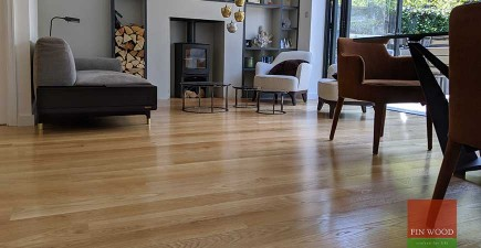 Top tips for comparing wood flooring quotes