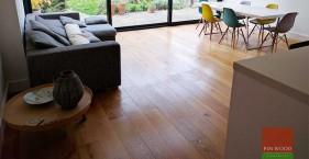 Oak Floor Professional Deep Cleaning in SE21 Dulwich, London