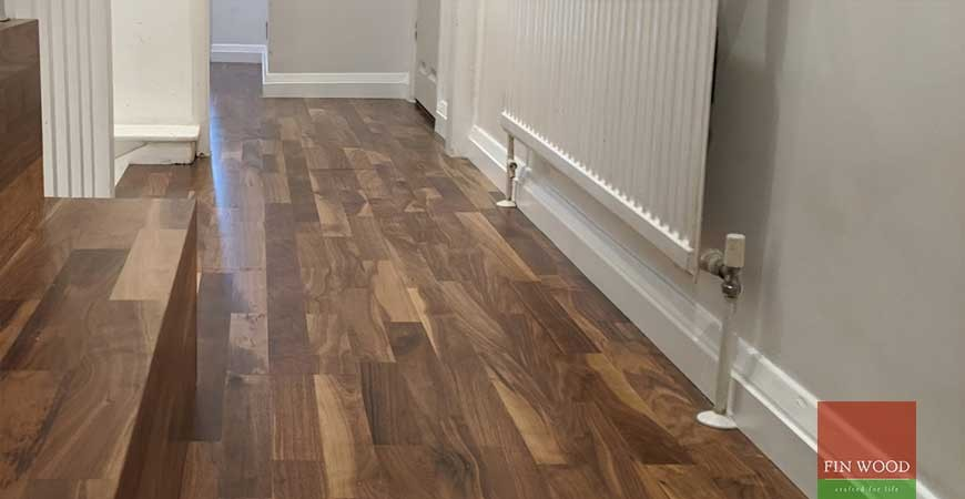 Skirting boards alternatives #CraftedForLife