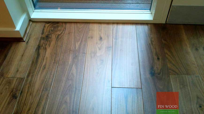 Precision finishing in wooden flooring craftmanship 23